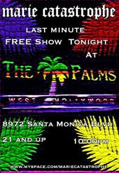 @The Palms